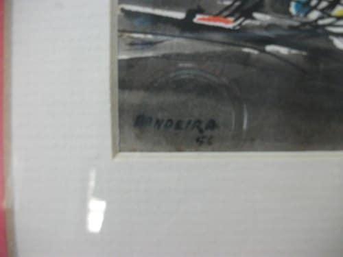 Antnio Bandeira Abstrato 1956 Tm 943001 MLB20251660302 022015 O