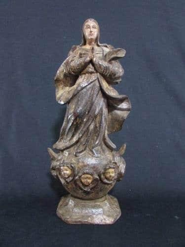 Arte Sacra – Nossa Senhora Da Conceição