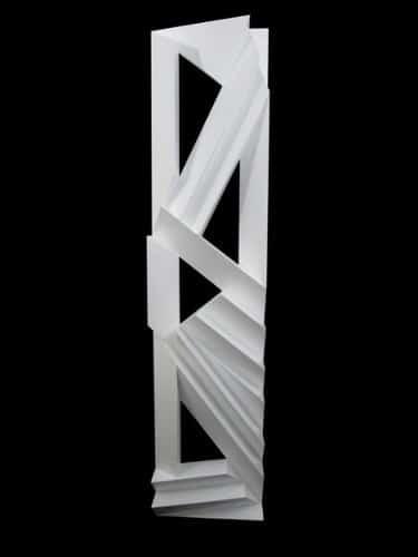Emanoel Araujo – Espetacular Escultura De Grandes Dimensões