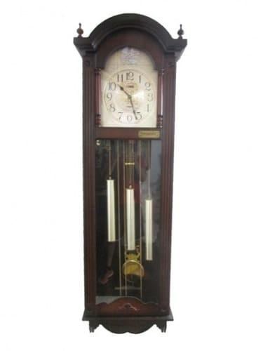 Relógio Carrilhão De Parede Quartz, Manufatura Tempus Fugit